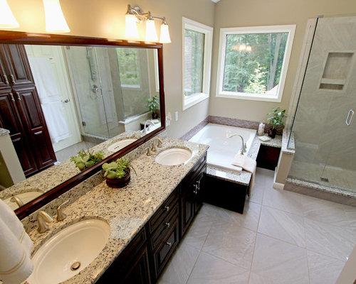 Traditional Cleveland Bathroom Design Ideas Remodels Amp Photos