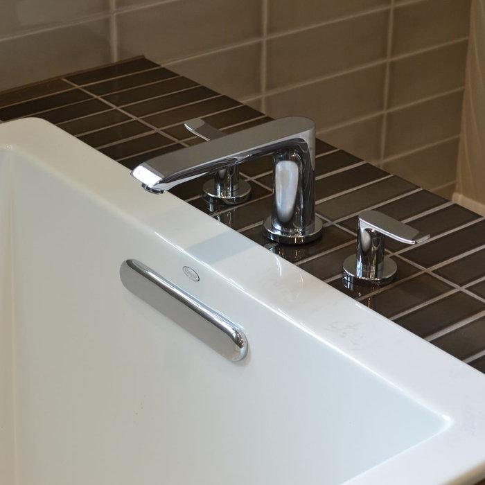 Arlington Hights - Master Bathroom Addition