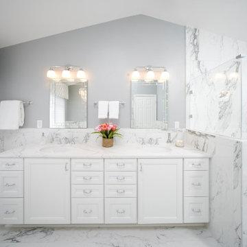 Master Bathroom, Alexandria VA