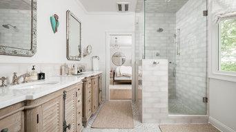 Master Bathroom and Bedroom Renovation