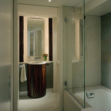 tub doors