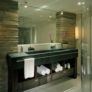Master Bathroom and Vanity