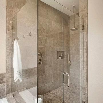 Master Bathroom/Bedroom/Hall Bathroom (Zolot)