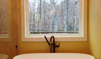 Master Bathroom - Blowing Rock, NC