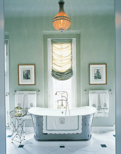 Traditional Bathroom by Branca, Inc.