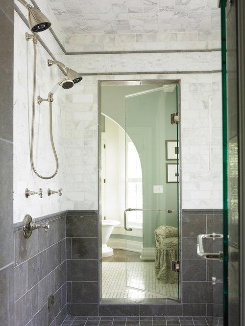 Master Bathroom Que Significa master shower | houzz