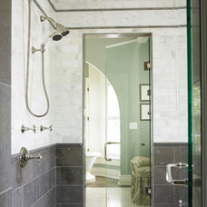 Contemporary Bathroom by Brian Watford ID