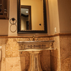 traditional bathroom by Broadstone Companies