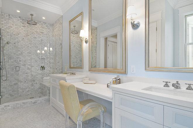 carrera marble design ideas for bathroom renovations