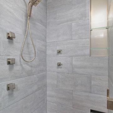 Master Bathroom - Cherry Hill, NJ