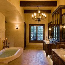 Traditional Bathroom by Decore-ative Specialties