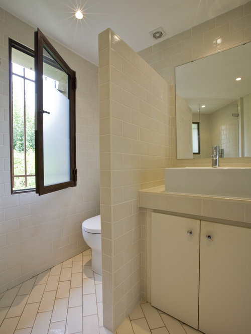 Toilet Privacy Wall Home Design Ideas Pictures Remodel