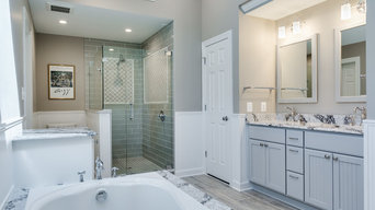 Master Bathroom Fairfax Station