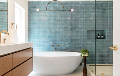 Top Takeaways From the 2020 U.S. Houzz Bathroom Trends Study
