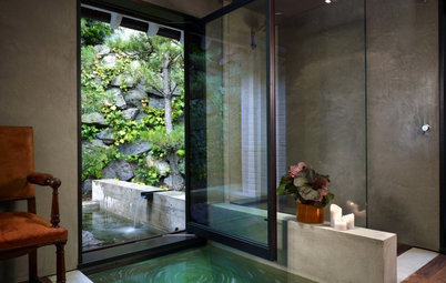 How to Bring Spa Style and Serenity to Your Bathroom