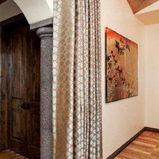 Traditional Bathroom by Design Studio2010, LLC
