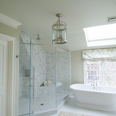 Traditional Bathroom by Heritage Design Concierge