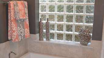 Master Bathroom Houston