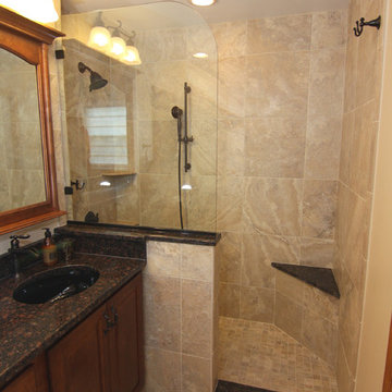 Master Bathroom in Blue Bell, PA