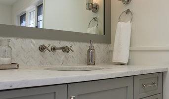 Master Bathroom in Wyommissing, PA