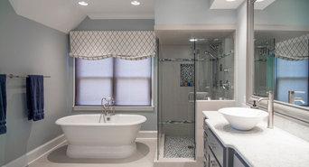 Interior designers decorators in charlotte for Bathroom interior design charlotte nc