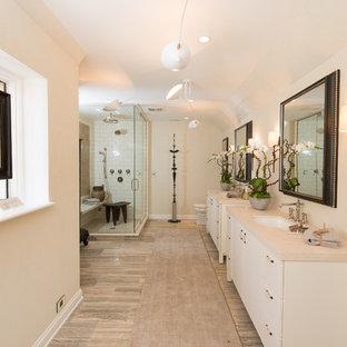 Master Bathroom - Lake Forest IL
