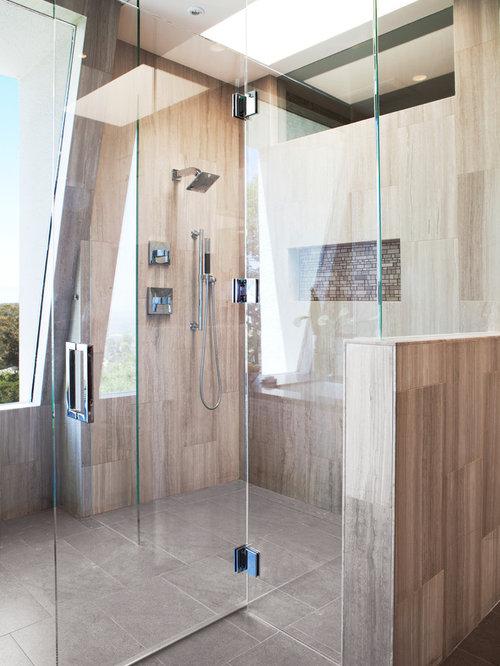 saveemail lauren jacobsen interior design - Shower Design Ideas