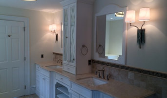Master Bathroom Lighting and Power