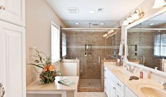 Master Bathroom Make-over