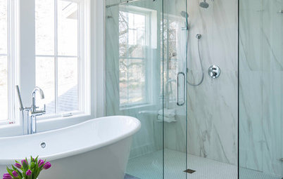 Top 10 Trending Bathroom Photos on Houzz