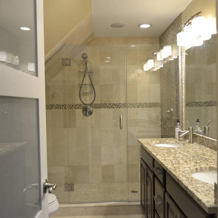 Chicago - Bathroom Remodeling