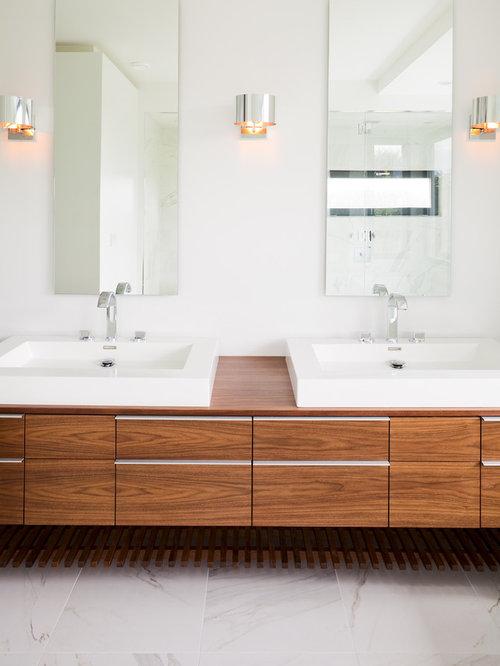 Bathroom Cabinets Vancouver master vanity   houzz