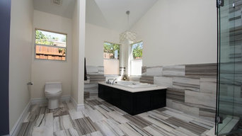 Master Bathroom (New Construction)