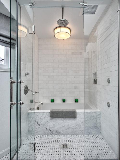 Master bathroom oasis for Small bathroom oasis