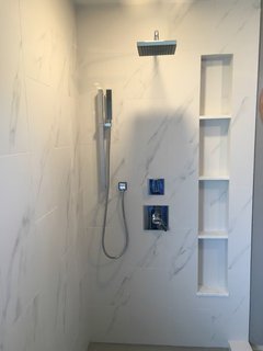 Bathroom Workbook: Turn Your Shower Niche Into a Design Star