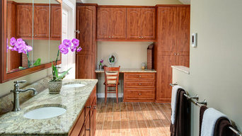 Master Bathroom Project, Chester Springs, Chester County, PA