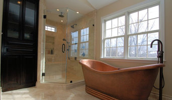 Master Bathroom Project - Fairfax