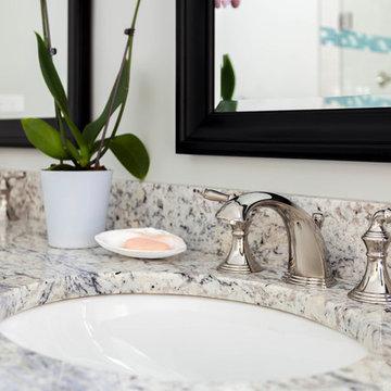 Master Bathroom Remodel Boylston MA