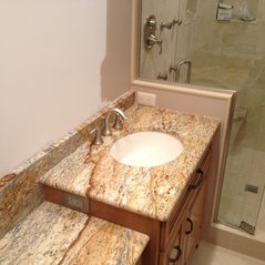 Steadfast Custom Construction Cranberry Twp PA PA US - Bathroom remodeling cranberry twp pa