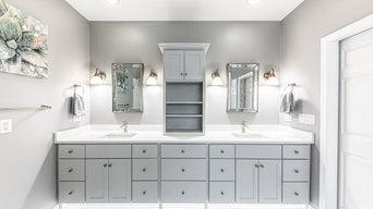 Master Bathroom Remodel (Franklin, Tn)