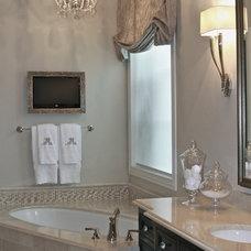 Traditional Bathroom Master Bathroom remodel