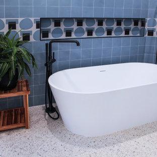 Master Bathroom Remodel in Pasadena