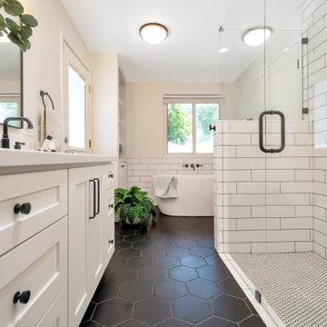 Master Bathroom Remodel (Kekic)
