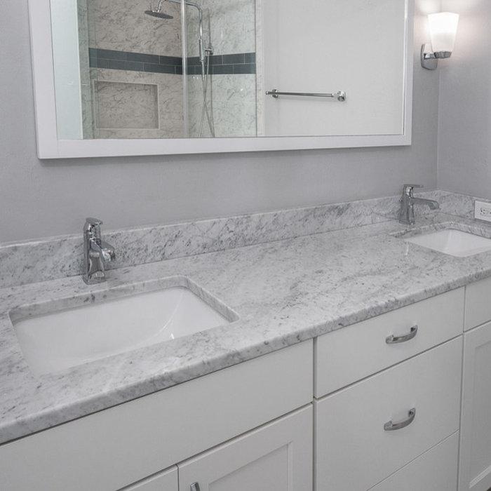 Master Bathroom Remodel - Mile Run, Gainesville, FL