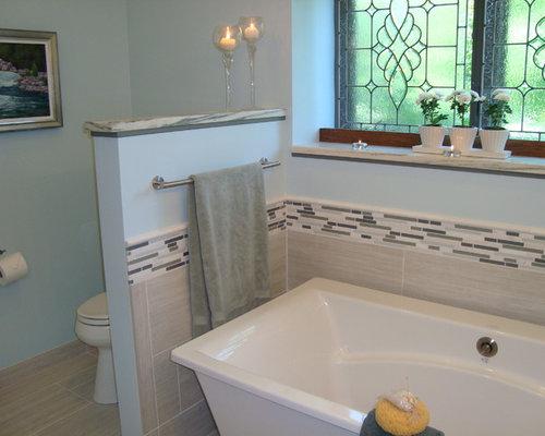Florida Tile Pietra Art Bliss Linear Mosaic Home Design