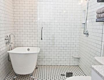 Master Bathroom Remodel - Rochester Hills