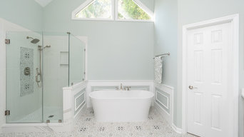Master Bathroom Remodeling, Brickyard Plantation, Mt.Pleasant, SC