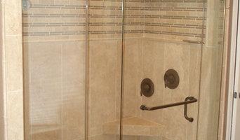 Master Bathroom - Rick & Vicki