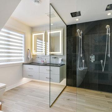 Master Bathroom Sainte-Dorothee
