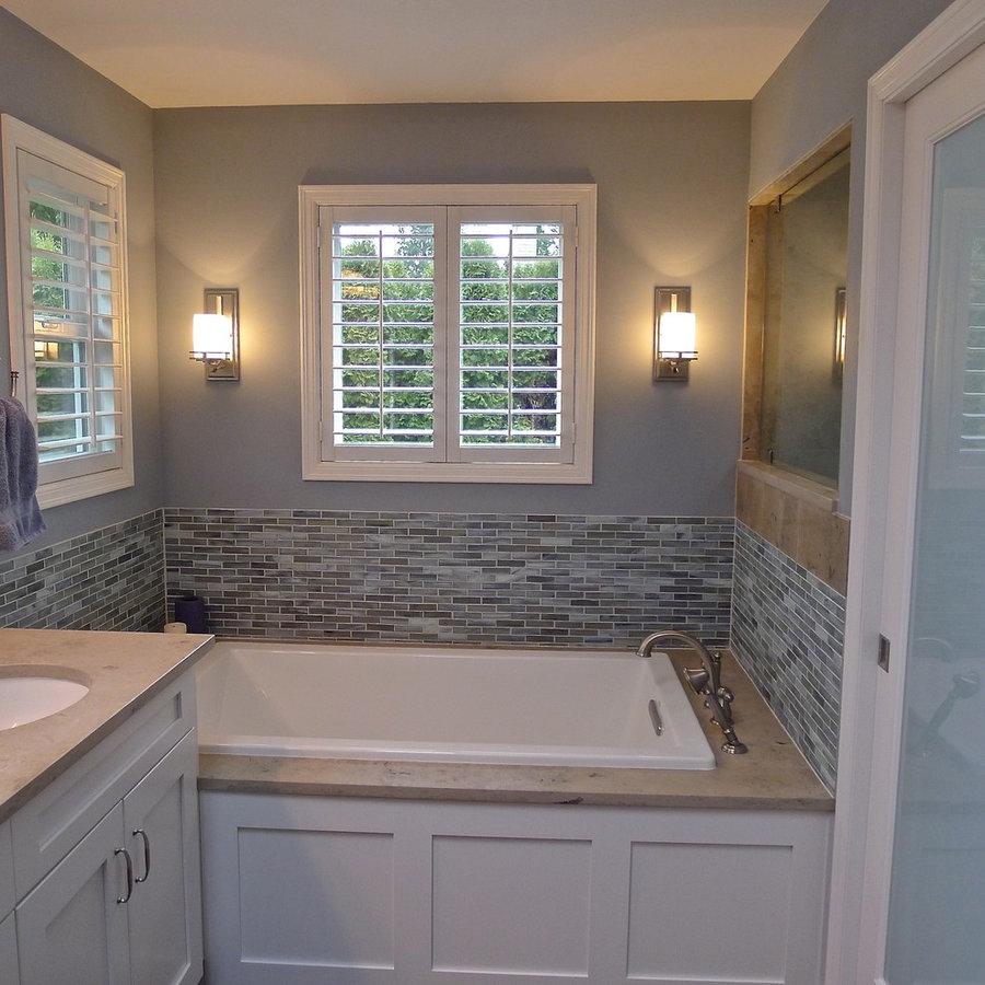 Master Bathroom - Sammamish
